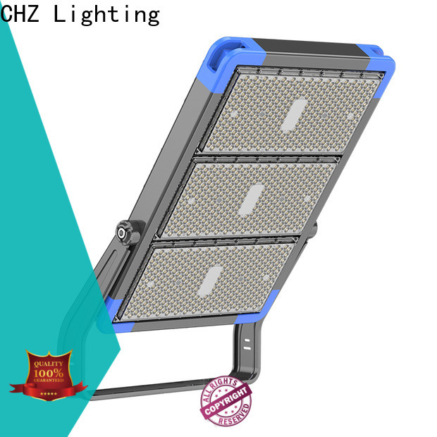 CHZ creative led port light factory used in ports