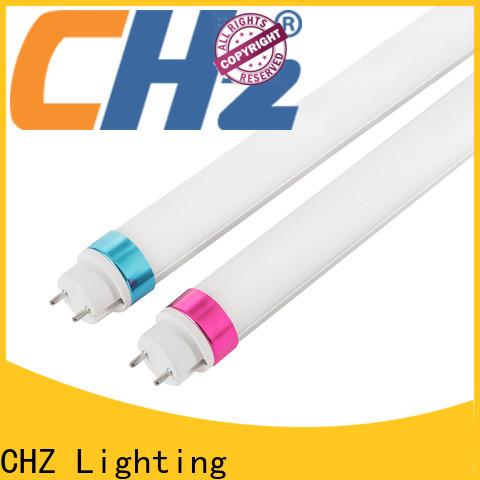 CHZ tube lighting factory for sale