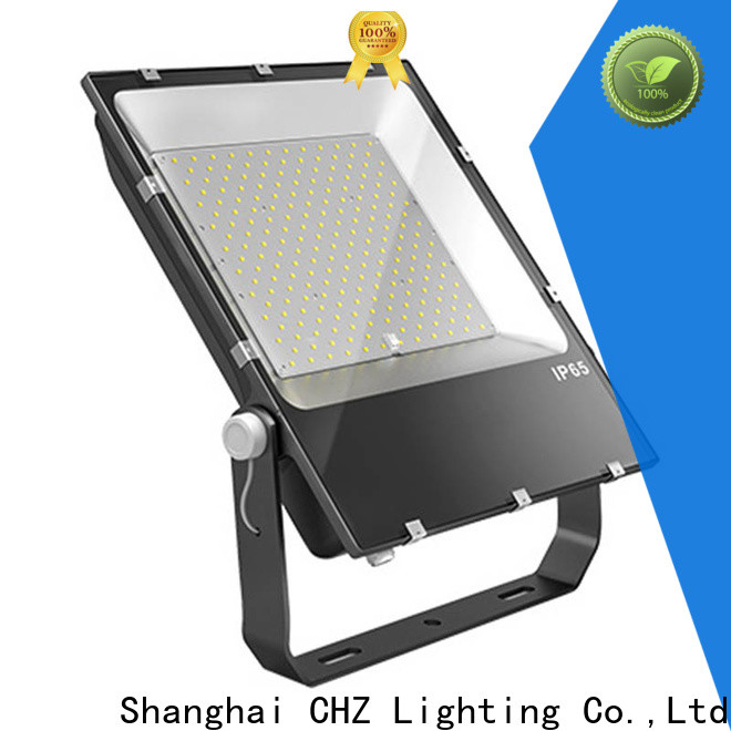 CHZ led field lighting factory direct supply for promotion