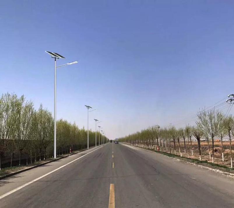 led solar street lights, solar street lights manufacturer