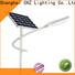CHZ all in one solar street light from China bulk buy