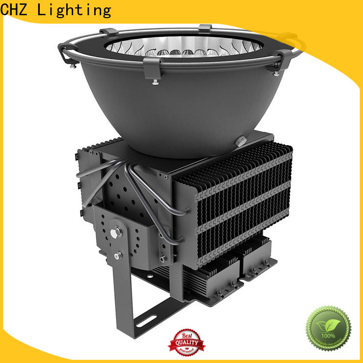 practical sports floodlights supplier for roadway
