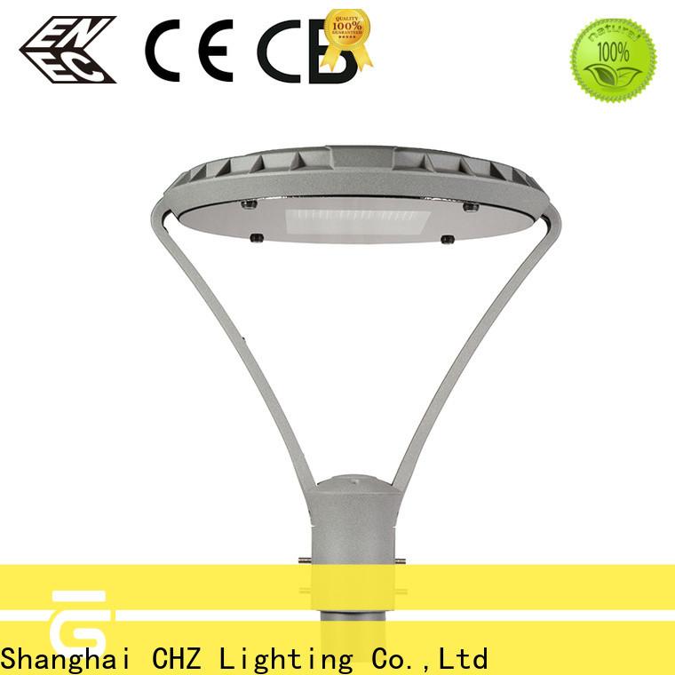 worldwide yard lights company for plazas