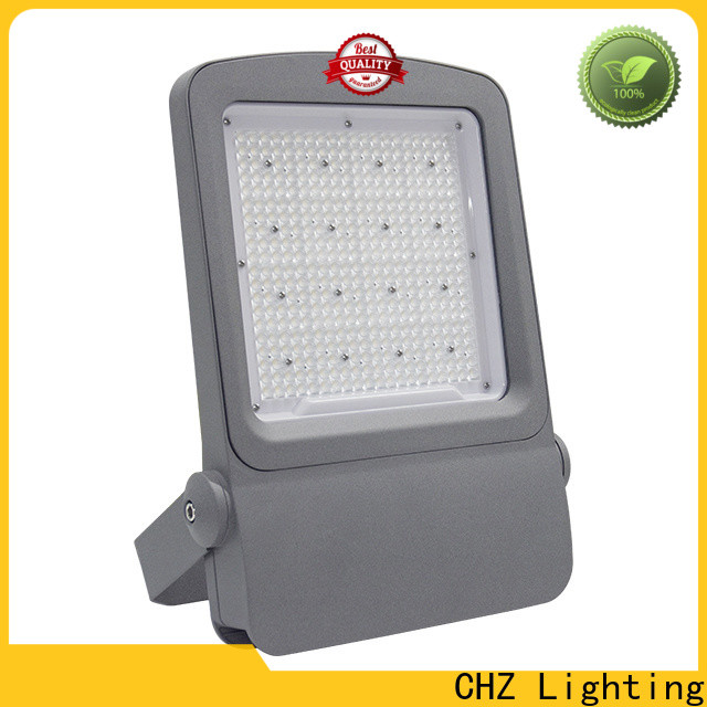 controllable best led flood light wholesale for building facade and public corridor