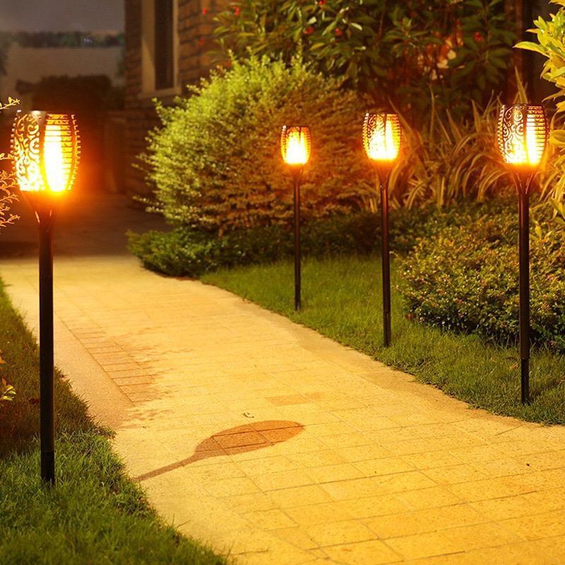 CHZ outdoor led garden light