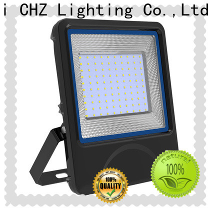 certificated best outdoor flood lights series for shopping malls