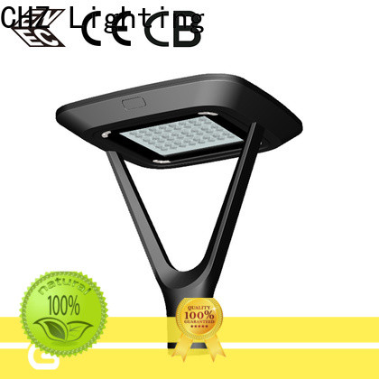 CHZ outdoor led garden lights company for urban roads