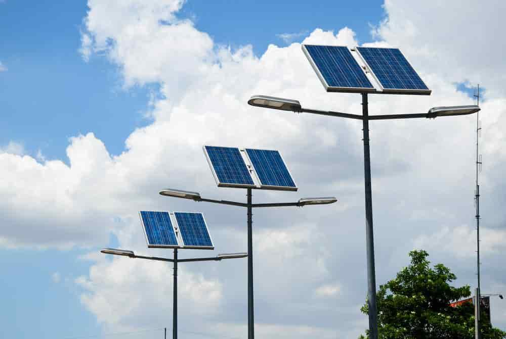 Solar Street Light Supplier in China - CHZ