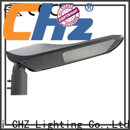 CHZ road light supply for road