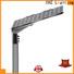 CHZ best best solar street lights factory for remote area