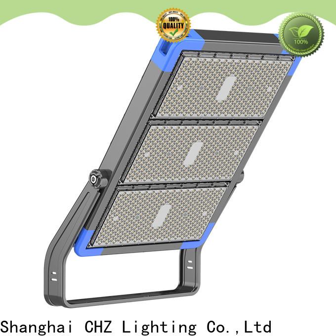 efficient led stadium lights supplier for parking billboards