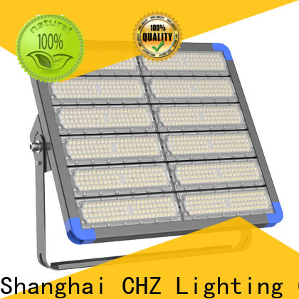 CHZ led sports lighting best supplier bulk buy