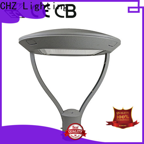approved garden lighting led company for sale