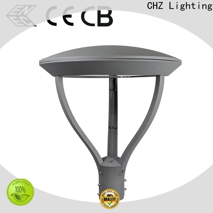 high quality led garden lights supply for plazas