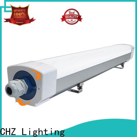 CHZ high bay led light fixtures factory bulk production