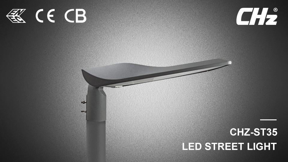 Led Street Light 2021 Hot-chz Iluminação St35