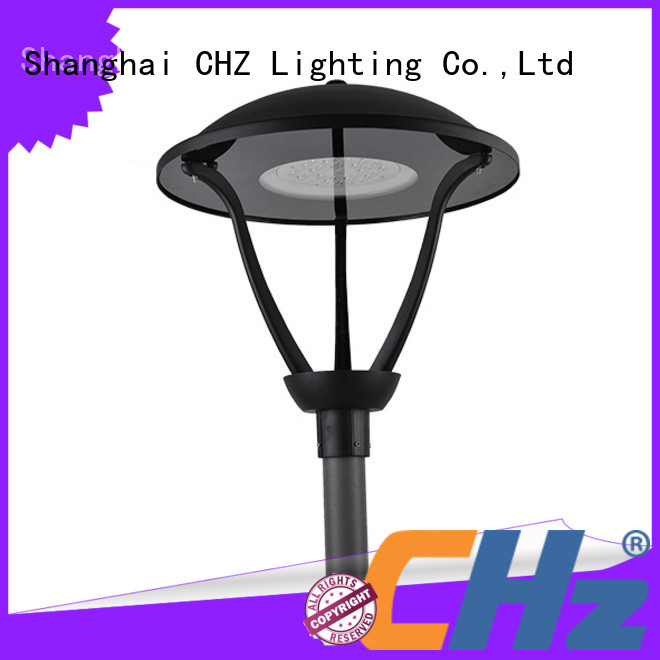durable outdoor yard lighting supplier for parking lots