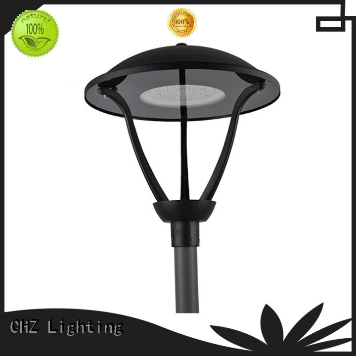CHZ led outdoor landscape lighting suppliers for urban roads