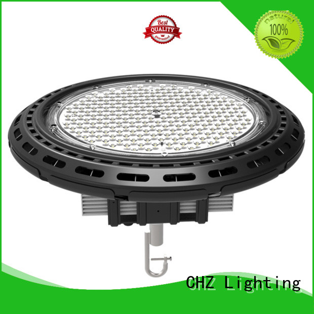 CHZ High-performance high bay luminaire factories