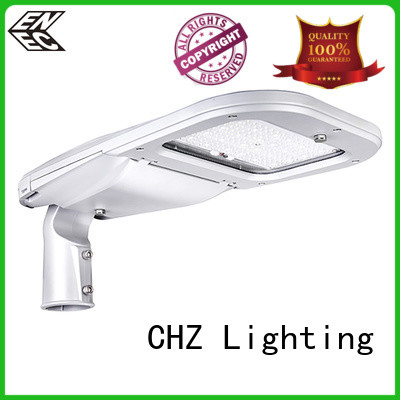 top quality led street light china company for park road