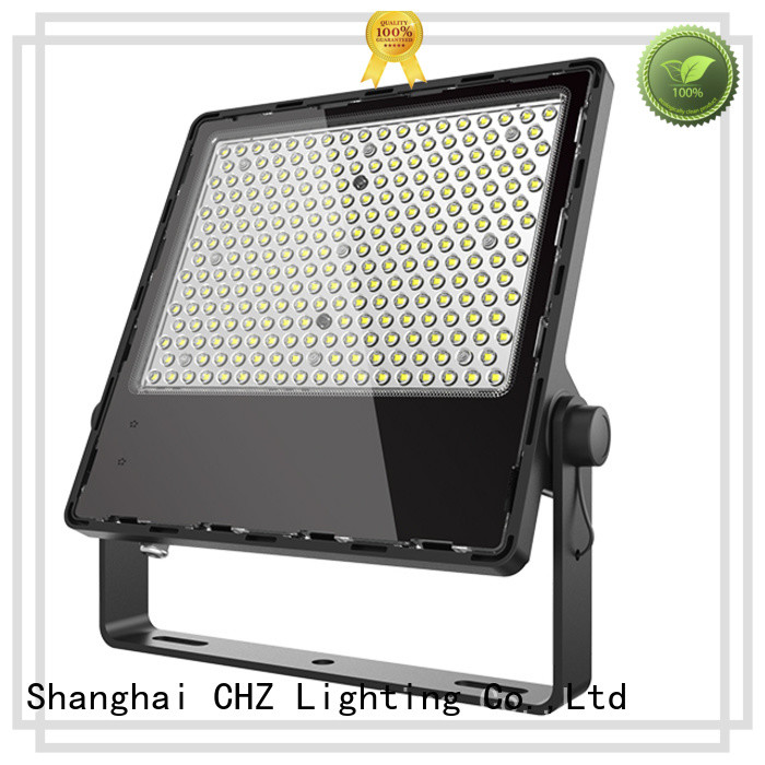 CHZ high-efficiency flood light fixtures manufacturer sculpture