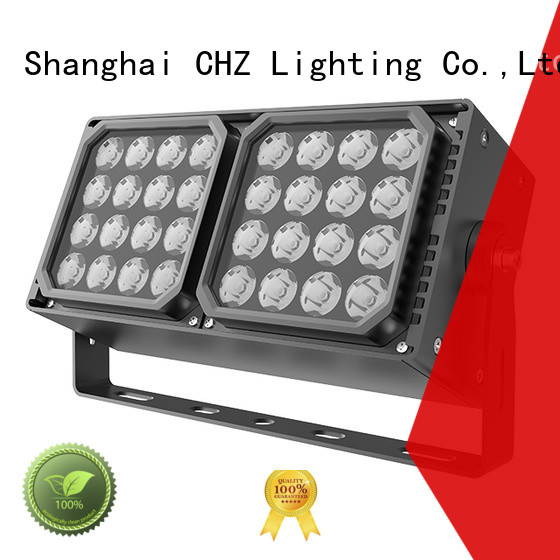 high-power flood light fixtures factory for national green for lighting project