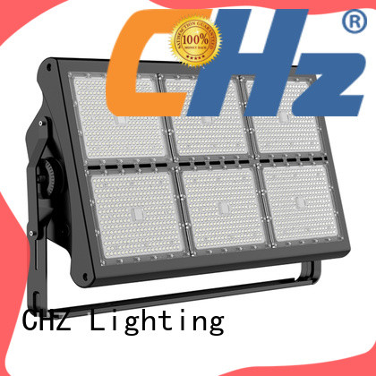 cost-effective led sport light supply for roadway