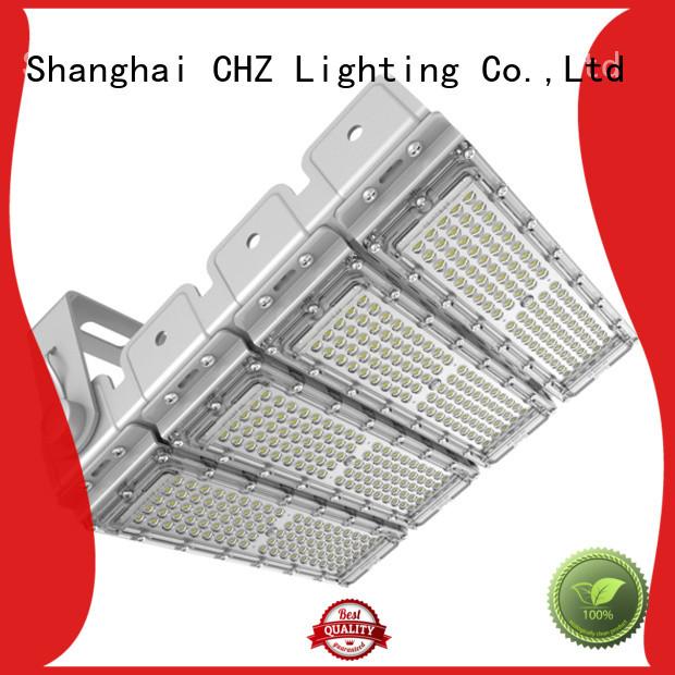 CHZ led flood light fixtures supplier for sale