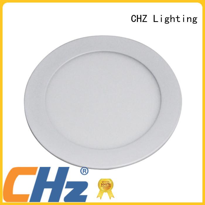 CHZ energy-saving light panel best manufacturer for shopping malls