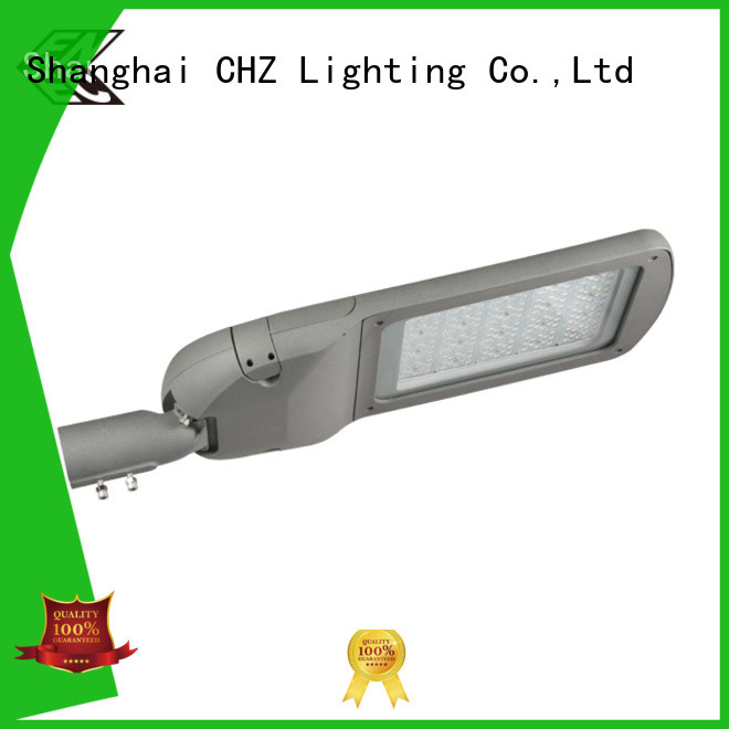 CHZ led street light china wholesale for residential areas for road