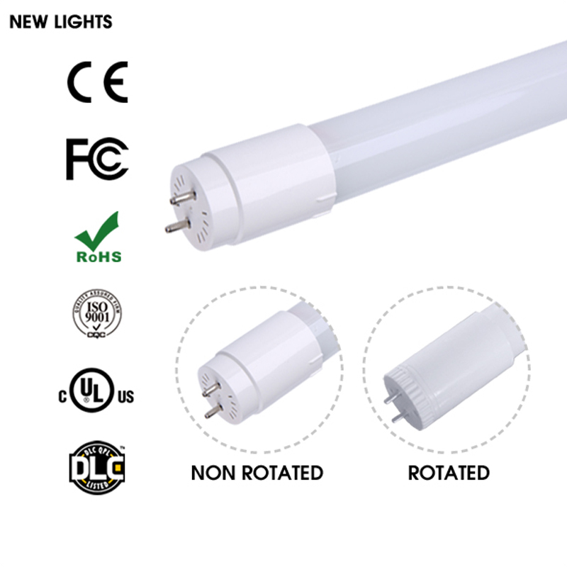 CHZ rohs approved t8 led tube with good price for shopping malls-1