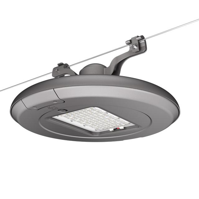 CHZ led street light fitting series for yard-1