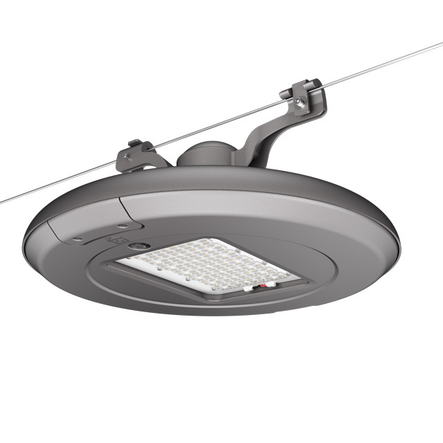 Street lighting CHZ-ST26 round led street lamp