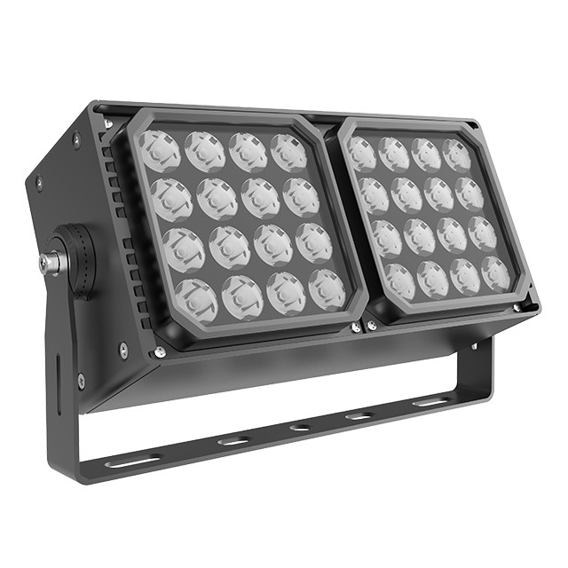 Flood lighting CHZ-FL30 RGB led flood light