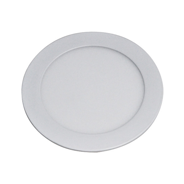 Office lighting CHZ-RD07 led panel light Round Embedded Series