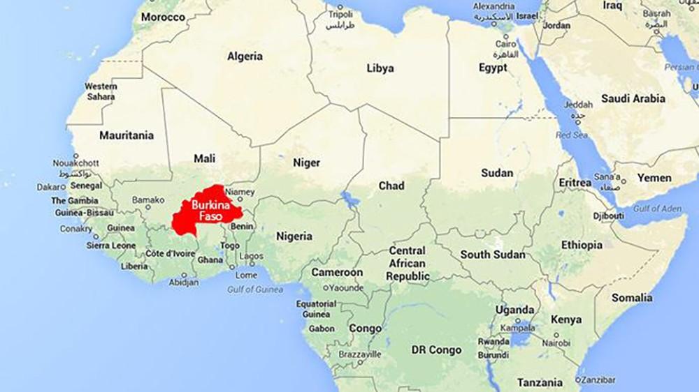 Chz Street Lights Illuminate The Land Of West Africa Chz