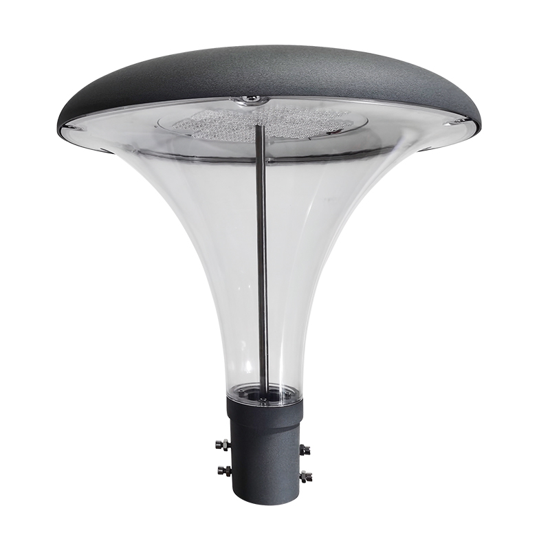promotional outdoor led garden lights from China for plazas-1