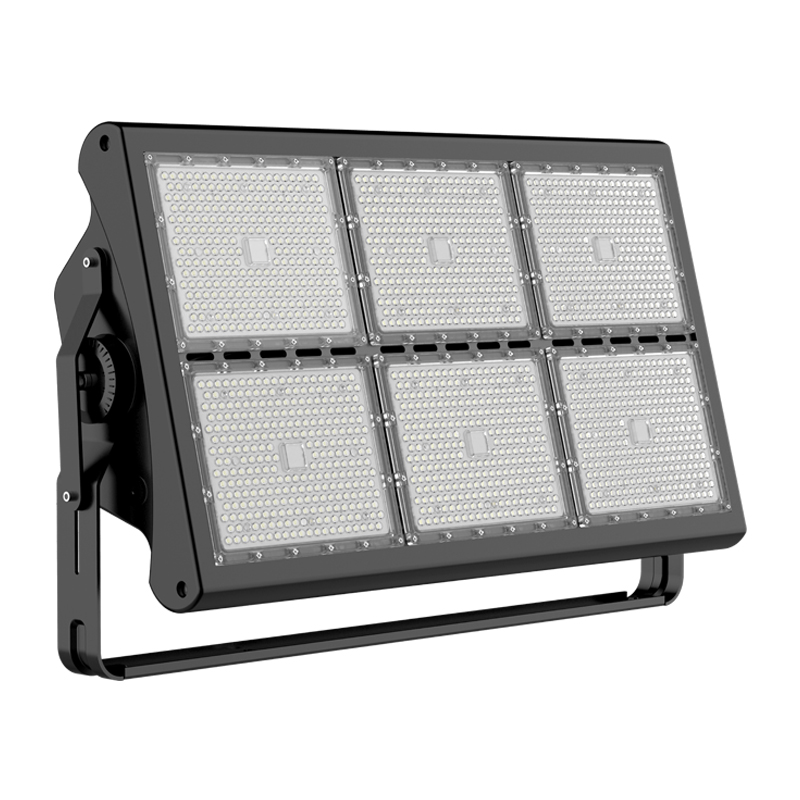 CHZ practical stadium floodlight supplier for outdoor sports arenas-1