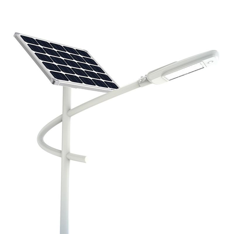 Solar lighting CHZ-DST2 solar power outdoor led street lighting