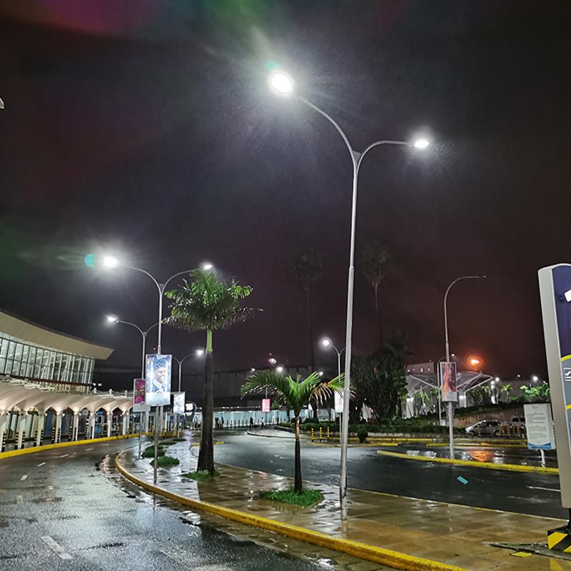 CHZ revitalizes Nairobi airport