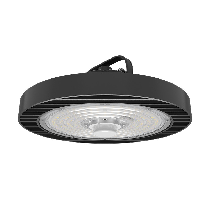 Industry lighting CHZ-HB26 new desgin ultra thin high efficiency 190 lumen/w industrial high bay lights