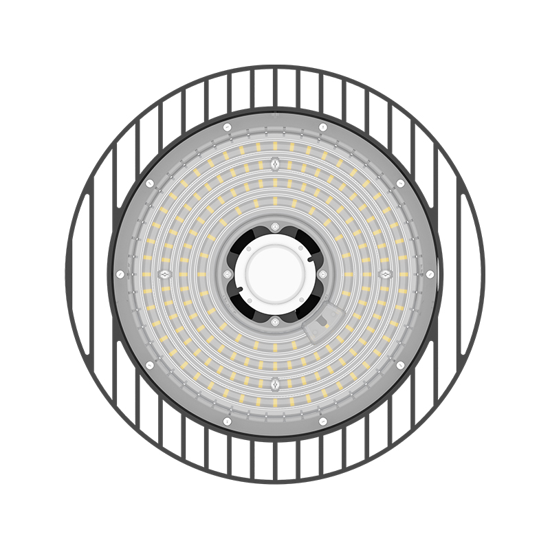 CHZ led high bay directly sale for mines-1