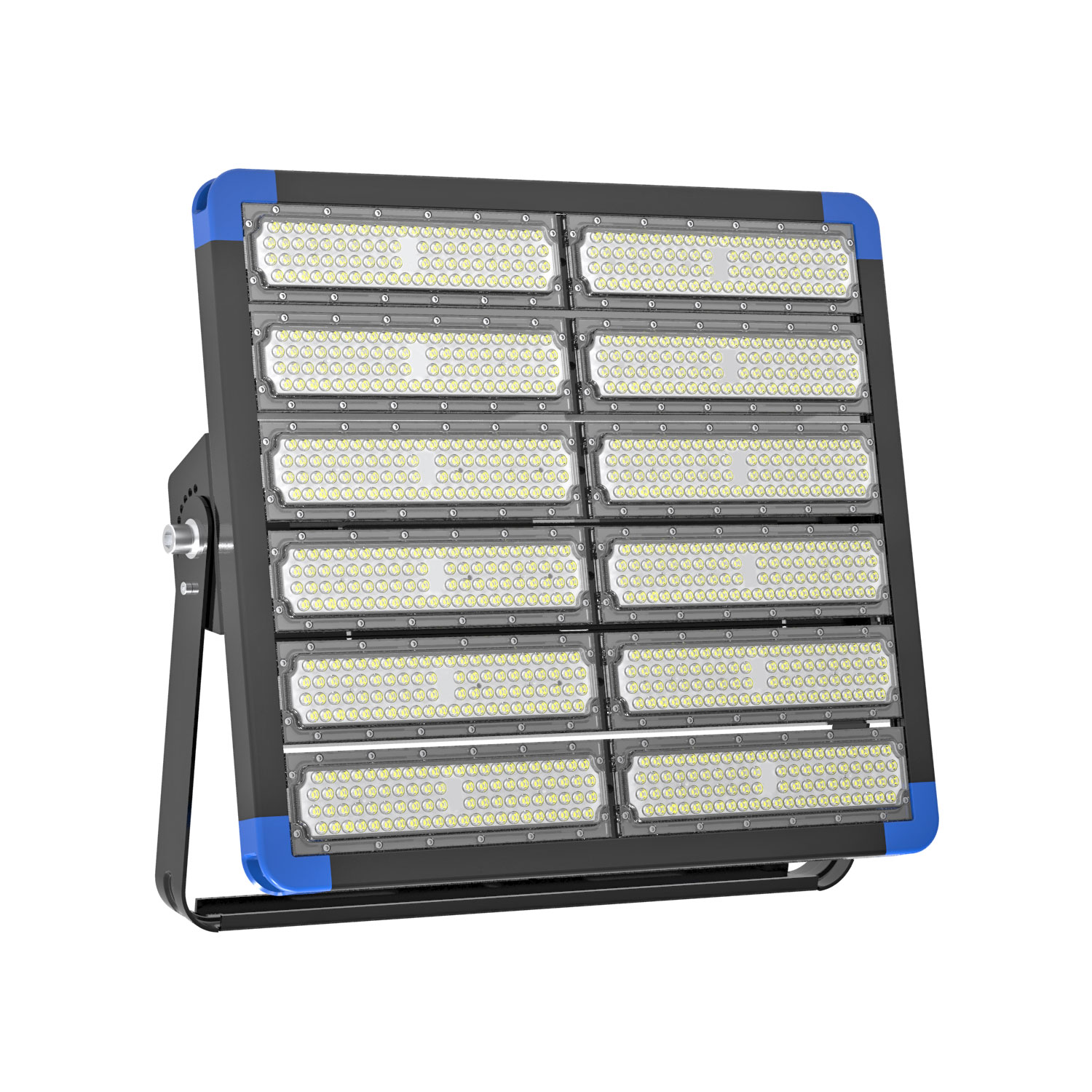 CHZ top selling led high mast lights series used in golf courses-2