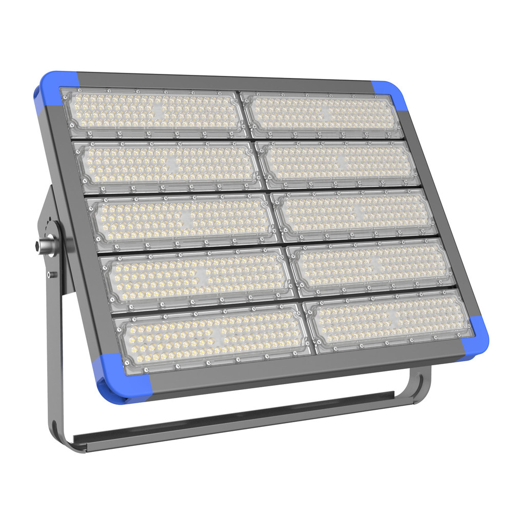Port lighting CHZ- FL34 outdoor led flood light for port terminal