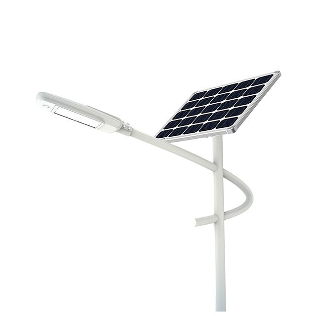 CHZ Solar Street Light