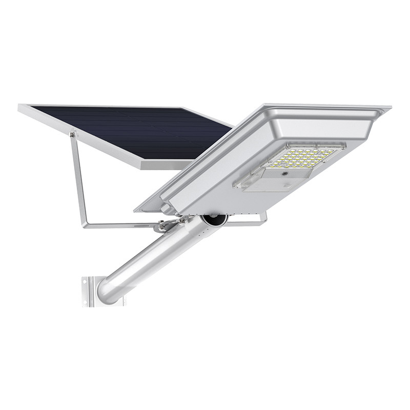New Solar Led Street Light For Family With Cheap Price CHZ-DST5