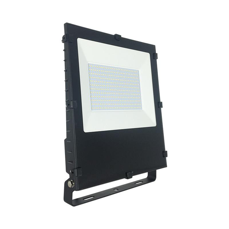 Flood lighting CHZ-FL36 led reflector / lens IC flood light fixtures 30-200w