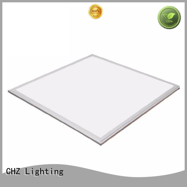 CHZ quality led panel supplier office