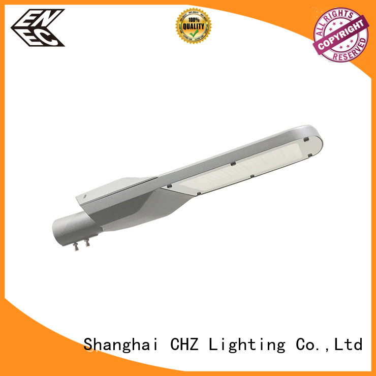 CHZ led street lights vs conventional with good price for street