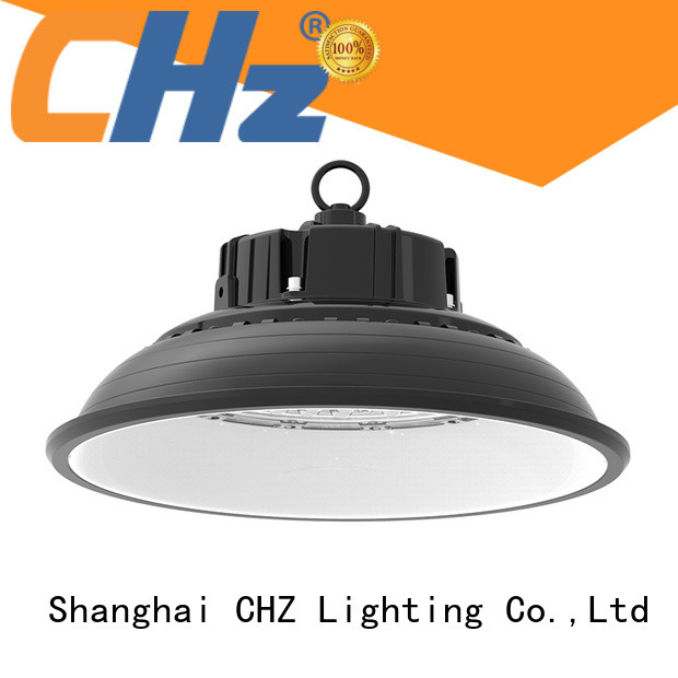 CHZ high-efficiency led high-bay light price for warehouses